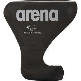 arena Swim Keel, black-grey